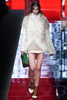 Just Cavalli Fall 2015 Ready-to-Wear Fashion Show: Complete Collection - Style.com