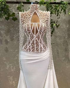 Fantasy Dress, Wedding Gowns, Backless, Photo And Video, Formal Dresses, Instagram, Videos, Photos, Fashion
