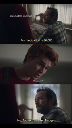 Riverdale - S02E10