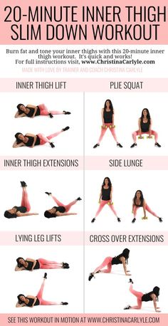 20 Minute Inner Thigh Slim Down Workout, 20 Minute Non. Thigh Slim Down Workout Non. Thigh Workout Non. Mental Health Articles, Health And Fitness Articles, Health Tips, Health Benefits, Key Health, Hair Health, Fitness Workouts, Weight Workouts, Free Weight Arm Workout