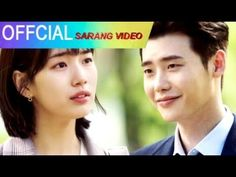 [MV] Lucid Dream(자각몽) - Monogram(모노그램) # While You Were Sleeping OST Par... While You Were Sleeping, Lucid Dreaming, Lee Jong Suk, Suzy, Monogram, Music, Youtube, Musica, Musik