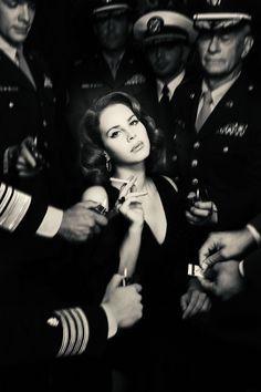 Lana Del Rey Complex Magazine 2017