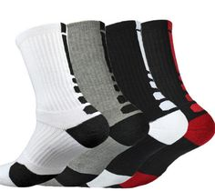 3 Pairs Thicken Towel Men's Socks Sport Professional Basketball Elite Sock Basketball Sport Socks Cycling Bicycle Bike Socks -  Buy online 3 Pairs Thicken Towel Men's Socks Sport Professional Basketball Elite Sock Basketball Sport Socks Cycling Bicycle Bike Socks only US $7.99 US $7.99. This Online shop provide the discount of finest and low cost which integrated super save shipping for 3 Pairs Thicken Towel Men's Socks Sport Professional Basketball Elite Sock Basketball Sport Socks Cycling…