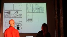 Ideogenetic Machine is an interactive application that incorporates portraits of participants into an algorithmically generated comic book. The comic is created…