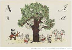 ABC de Babar / dessiné par Jean de Brunhoff - 8