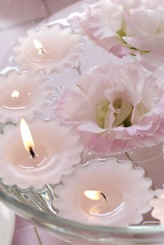 Candle Craft Project