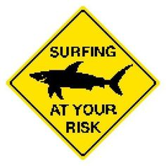 Cross stitch Surfing at your risk :-)