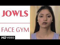 Face Gym - Jowls HD | Asha Bachanni - YouTube Facial Muscle Exercises, Neck Exercises, Facial Muscles, Face Gym, Anti Rides Yeux, Facial Yoga, Face Massage, Massage Therapy, Beauty Hacks