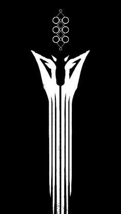 Destiny - House of Wolves Banner