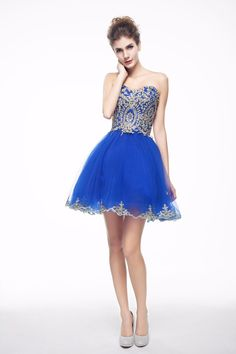 White/Red/Navy/Blue Homecoming Dress,Pretty Homecoming Dress,Sweetheart Homecoming Dress,Junior