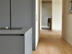 Küchen Schweinfurt puristische küche in grau küchen referenzen la cucina é casa