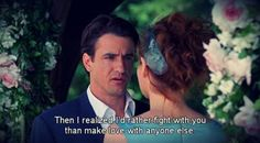 27 Notable Movie Lines. My Best friend's Wedding <3 - I LOVE this movie!