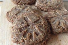 pecan koekjes