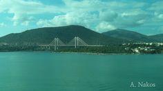 Chalkida, Greece