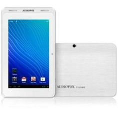 7 Touchscreen Tablet - Android 4.1