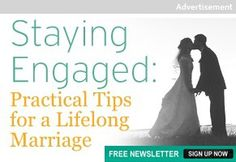 These are not the foundational principles of marriage.  These tips are one-sentence nuggets of practical advice. They are easy to understand, sometimes diffic
