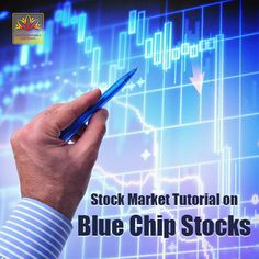 Blue chips are the 'pick of the lot' stocks and are characterized by good growth, a strong balance sheet and good dividends. Learn more about #bluechipstocks and how to identify them amongst other stocks
