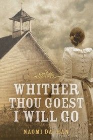 Even over 100 years later, Jem Perkin's story is still relevant to Christian women looking to shed themselves of their worldly comforts and follow God. Naomi Dathan's novel will draw you in with its lifelike characters, and be ready to lose sleep wanting to finish!