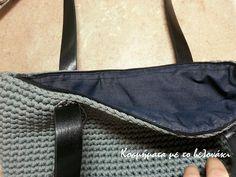 crochet bag Tote Bag, Wallet, Crochet, Bags, Handbags, Carry Bag, Crochet Crop Top, Tote Bags, Handmade Purses