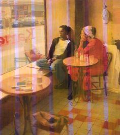 Fredrik Landergren, artist/konstnär, based in Stockholm. Official website showing paintings, portraits, and mosaic works in public spaces. Realistic Paintings, Photorealism, Public Spaces, Stockholm, Mosaic, Portraits, Website, Artist, Mosaics