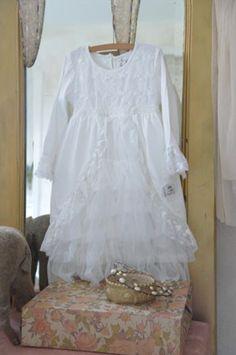 Prachtige kinder-kleding van Jeanne d'Arc Living voor de naderende lente !  http://www.jeannedarcliving.dk/…/xPr…/productCatalogue.aspx…