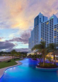 ¡Muy Bonita! The Westin Playa Bonita Opens in Panama