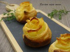 Rose+di+patate+con+pasta+sfoglia