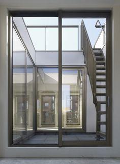 office winhov - Woningbouw Lommerrijk