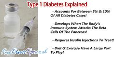 An in-depth discussion of type 1 diabetes, how it develops, how to treat it and more.