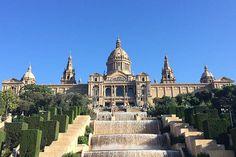 Musée National d'Art de Catalogne (MNAC): éclectique et grandiose   Les Bons Plans de Barcelone