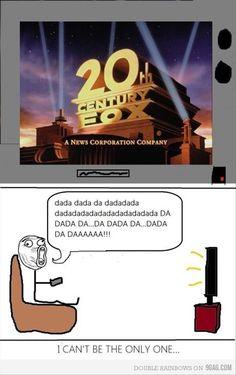 Hahahaha! xx