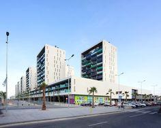 Edificio Vilamarina,© José Hevia