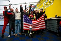 Tonight on RetroBox, live streaming on Motorsportrants.com from 9:30 PM CET, our guest will be Ander Vilarino, newly crowned 2-time NASCAR Whelen Euro Series Champion! Use the #retrobox hashtag for your questions to Ander.   Live streaming here: http://motorsportrants.com/retrobox-live-streaming/