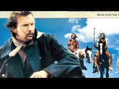 ▶ Suite from 'Dances With Wolves' - John Barry - YouTube ~ In 1864 one man went in search of the frontier...and found himself. Music and still photos from the movie ~ 13:19 minutes