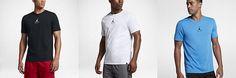 Jordan Kortærmede trøjer. Nike.com DK.