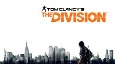 The Division - Wallpaper