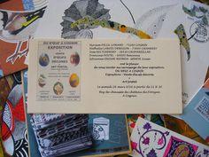 https://flic.kr/p/Fvg3th | Le 26 27 28 Mars 2016 Exposition collective, sur le thème de l'oeuf décoré . | 26 27 28 Mars 2016 collective Exhibition, on the theme of the decorated painted egg, mail art.   Exposition œufs décorés et Art postal. Myriam PILLU-LORAND 73160 Cognin Nathalie LABOIS-DEBESSON 73000 Chambéry Inés KELTCHEWSKY 38530 Chapareillan Francine POSTEL 60000 Beauvais Sylvianne DUDAN-BIONDA-Genève SUISSE