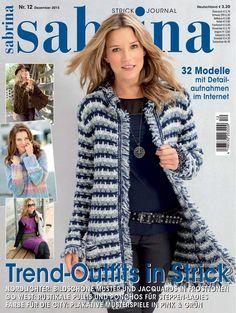 Sabrina №12 2015 - 轻描淡写 - 轻描淡写