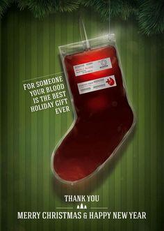 marketing social, social marketing, publicidad social, social advertising, advocacy, aviso gráfico, print ads, donación de sangre, blood donation, humanismo, humanism, caridad, charity, Cruz Roja, Red Cross, Navidad, Nochebuena, Christmas