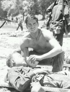 Jim Caviezel as Pvt. Witt