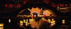 Skyfall - Macau casino approach