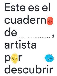 Actividades para Educación Infantil: Descubriendo el arte (cuaderno de actividades)