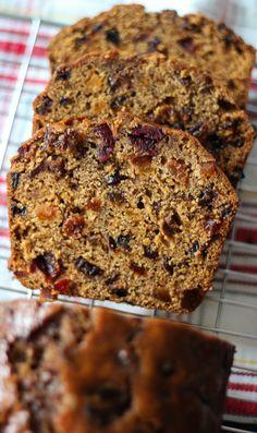 Welsh Recipes, Loaf Recipes, Easy Baking Recipes, Cake Recipes, Healthy Recipes, Dried Fruit Bread Recipe, Easy Loaf Cake Recipe, Bara Brith, Tea Cakes