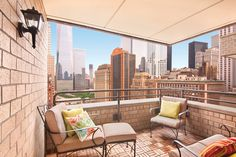 One Bedroom with Breathtaking Views  ...   200 Rector Place 24A, Battery Park City, NYC, Represented exclusively by Ari Harkov, Warner Lewis, Ann Yanovsky, and Harkov Lewis Team. See more eye candy on this home at http://www.halstead.com/12923776