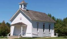 The Randall Schoolhouse