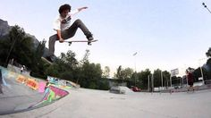 WHY DO SKATERS HATE ON THIS TRICK??: Why do skaters hate on benihanas? My Youtube Channel:… #Skateswitzerland #HATE #Skaters #This #TRICK