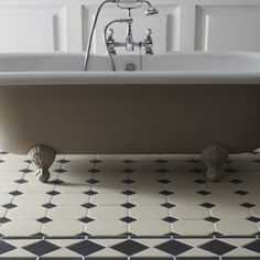Bathroom tiling Really like these Bathroom Tiling, Small Bathroom, Bathroom Ideas, Amazing Bathrooms, Bathroom Inspiration, Hockey, Tiles, House Design, Interiors