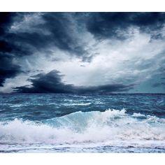 Stormy Seas II Artwork
