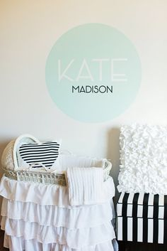 Oh Baby! :: Decorating With Shutterfly