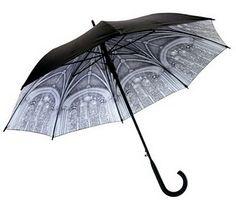 gothic umbrella :)